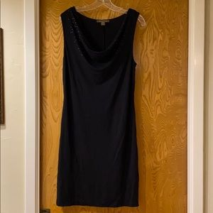 Tommy Bahama size M little black dress